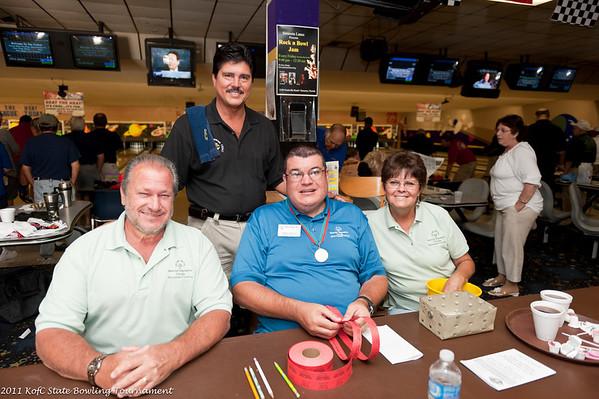 Bowling Activities at Sarasota Lanes