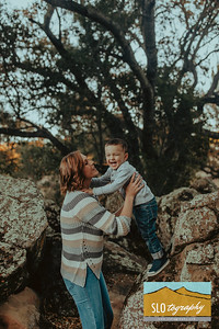 Lawrence Family ~ Fall 2020
