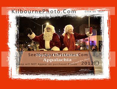 Appy Christmas 2012