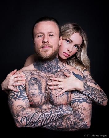 Rob & Lindsey