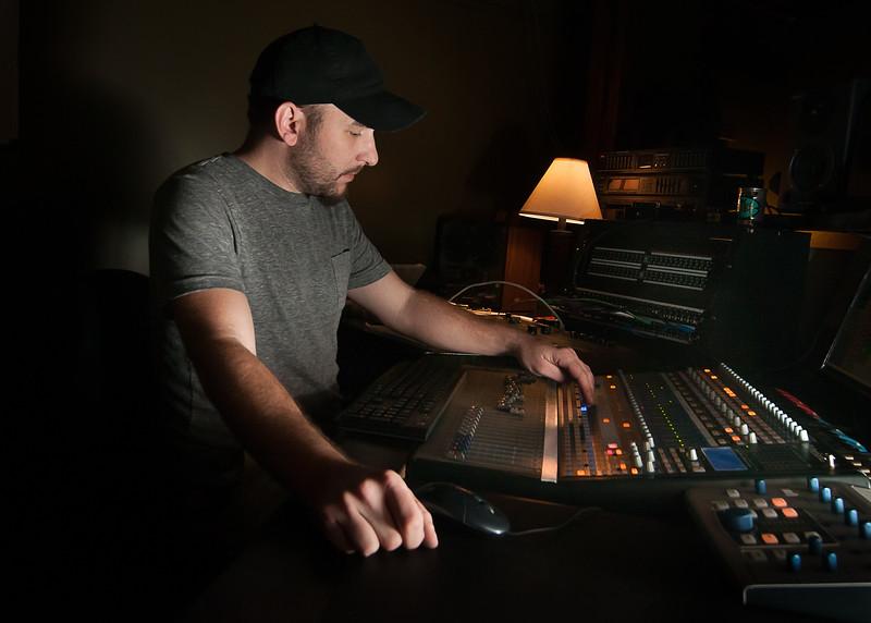 Soul Mechanic @ Studio 27
