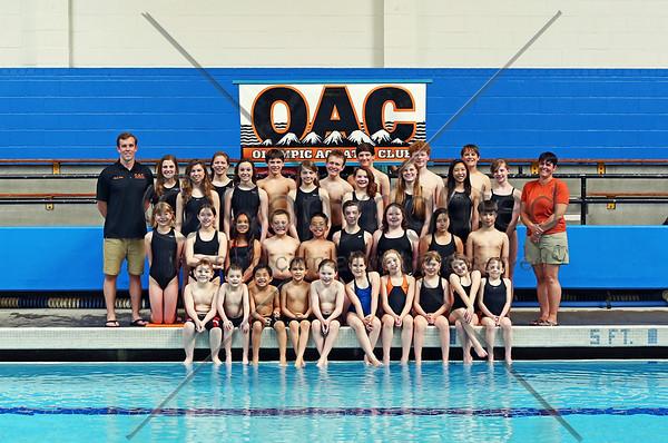 OAC 2014