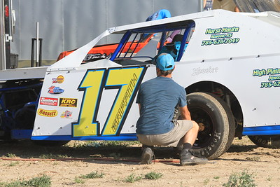 2020 Thomas County Speedway