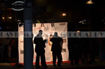 In Transit Movie premier august 9, 2012 at  Bugatta