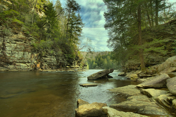 TN State Parks 11/2017