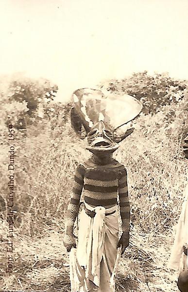Dundo, Setembro 1959 Mukishi