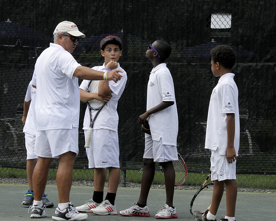 NGT Tennis Lake Club Part I