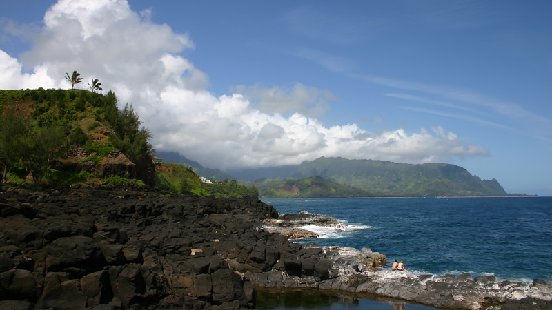 Romantic Kauai