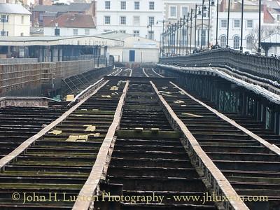 Ryde Pier Tramway