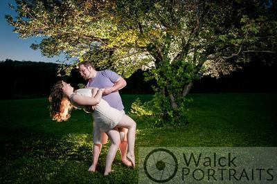 Josh & Liv