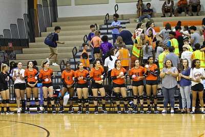 2018_09_11 VB Farmersville vs Commerce