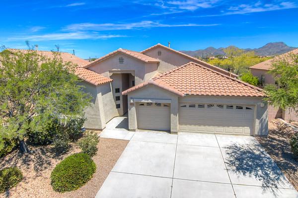 For Sale 5124 W. New Shadow Way, Marana, AZ 85658