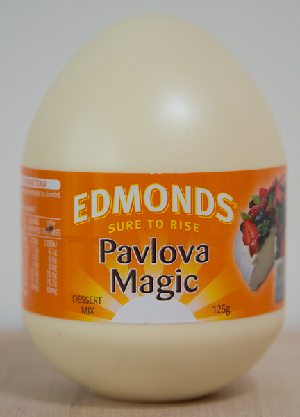 Edmonds Pavlova Magic
