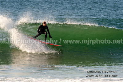 Surfing, Martin F, The End, 06.01.14