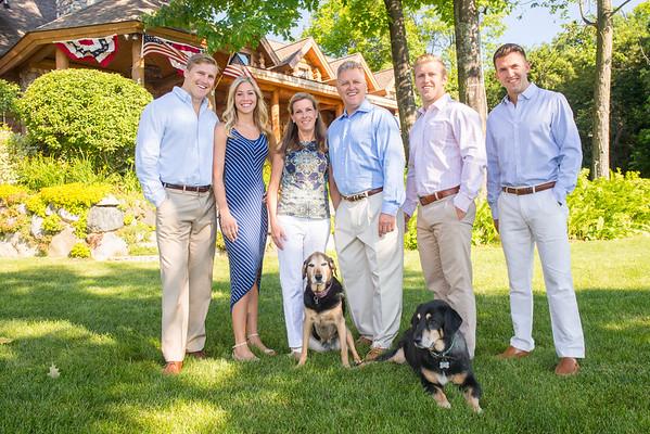 Walloon Lake Family Photography