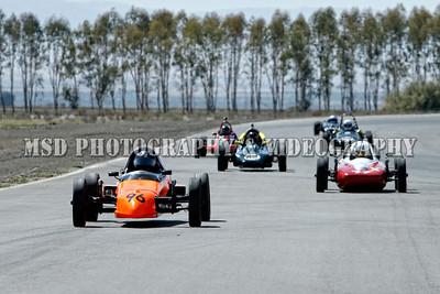 Group 3 Flag Race Sunday