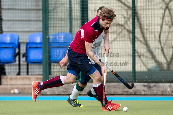 Olton Mens 1st XI vs Chichester Mens 1st XI 17th Feb 2019