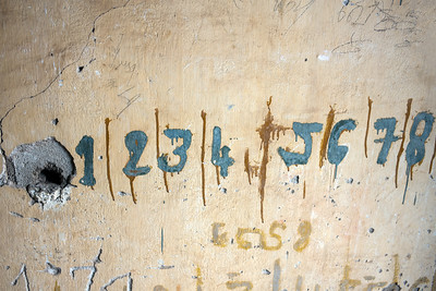 Tuol Sleng, August 2018