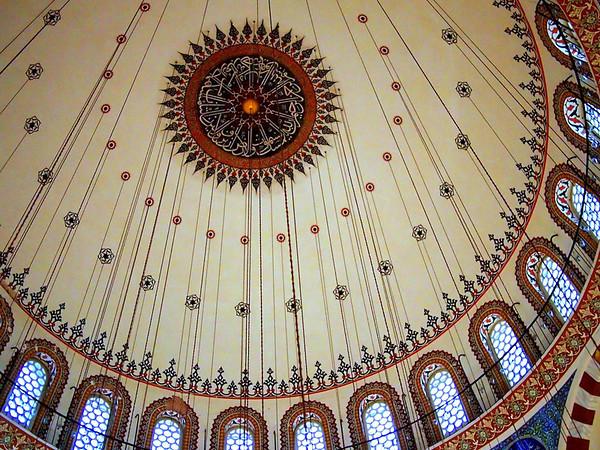 Istanbul Photo Sampler
