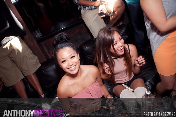 Day Party Sundays @ Noble 9/09/2012