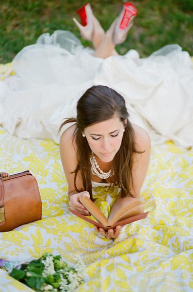 Whitney Bridal Edits