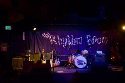 THE RHYTHM ROOM - PHOENIX, AZ