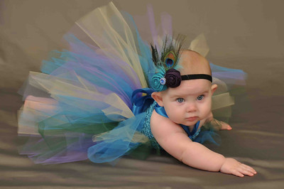 A. Sharpe - 5 month session