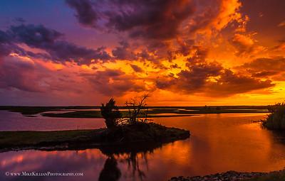 2015 Sunrises & Sunsets