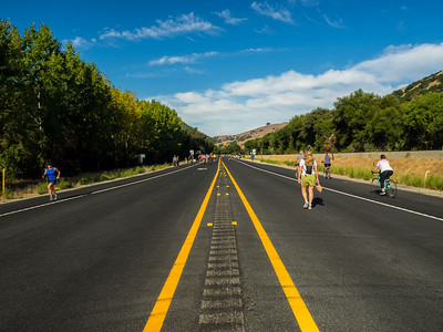 Niles Canyon Stroll & Roll