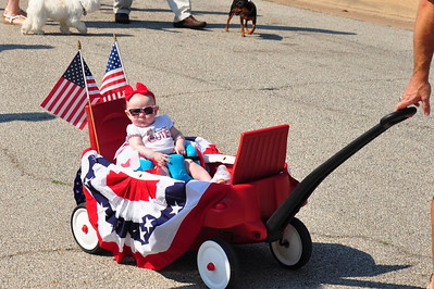 2013 07 July 4th Parade