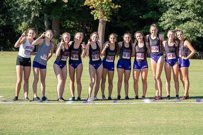 2019 ECU Invitational