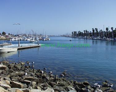 California - June, 2001