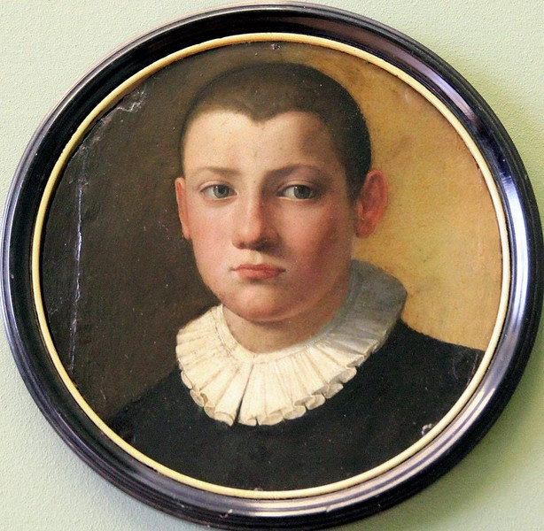 Bronzino