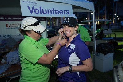 May 3rd, 2014 Robert Stolpe March of Dimes Walk for Babies at Nova Southeastern University