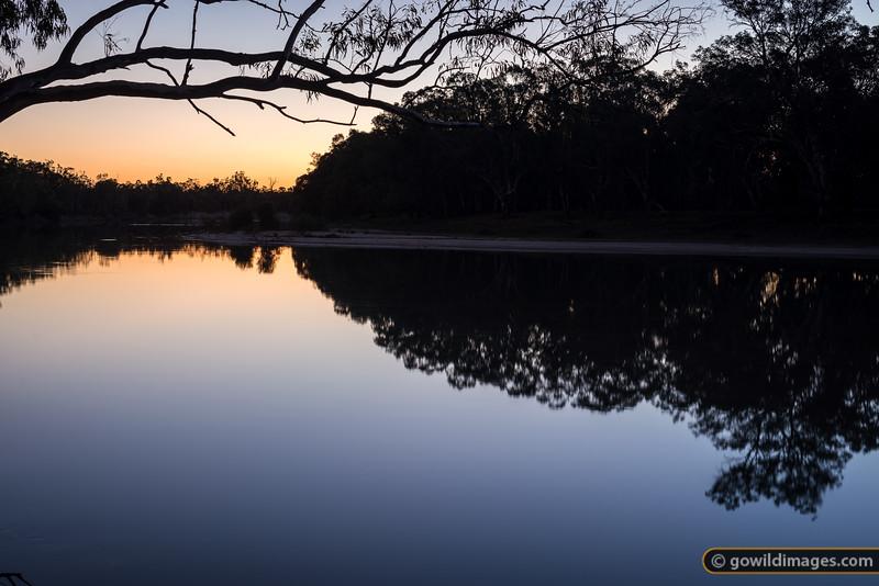 Murray Sunset