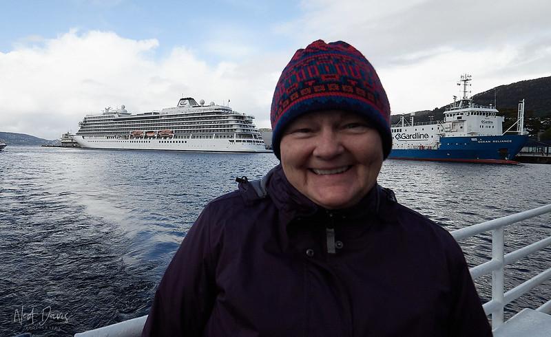 Maria - Bergen Harbor