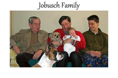 Jobusch Family