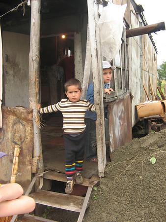 Poverty Housing in Armenia
