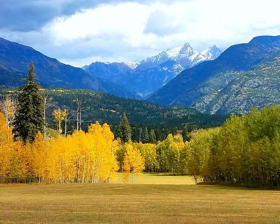 Near Durango, Colorado