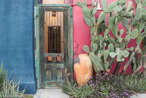Tucson, Az Area Feb 2015