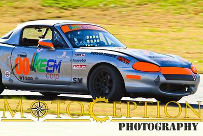 SM/SE30 - Race 2