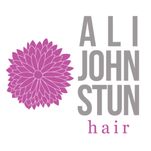 Ali Johnstun Hair