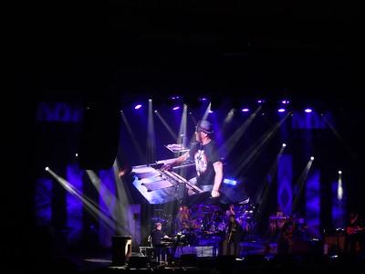 Santana Concert