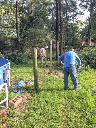 2017-06-17 Fence Project