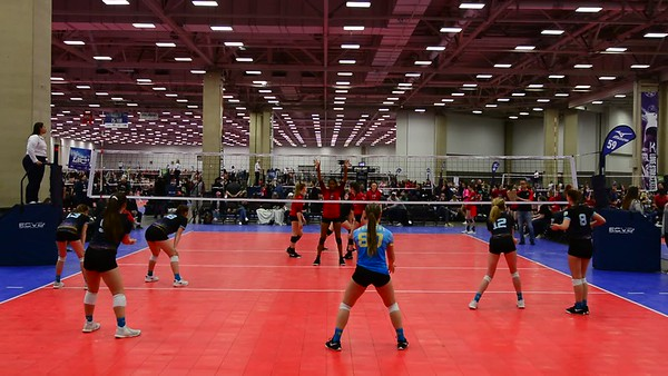 8 - Lone Star Mizuno Classic - Day 3 Video
