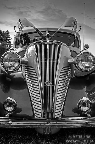 Hudson Terreplane   Photography by Wayne Heim
