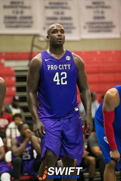 Pro City Basketball-Big Apple Basketball VS Sean Bell (8.4.15)