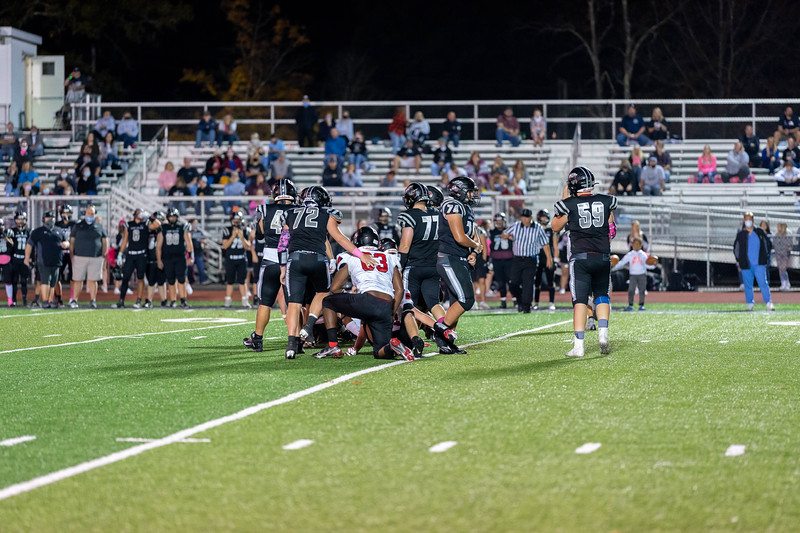 10.23.20 Charleroi At Albert Gallatin