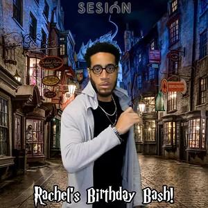 Rachel's Birthday Bash