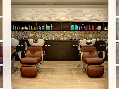 Salon Images